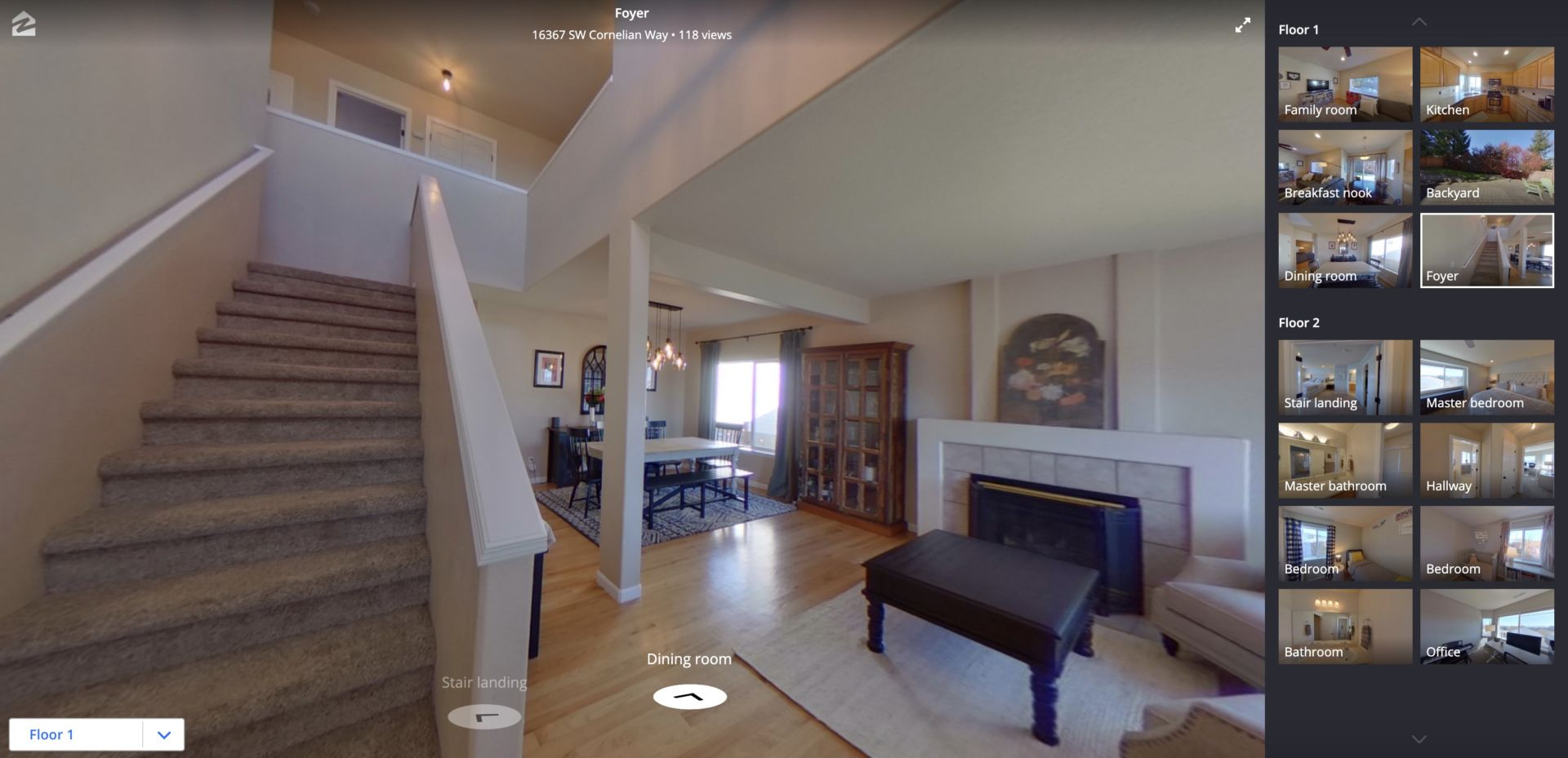 zillow 3D tour is key to selling your home during quarantine